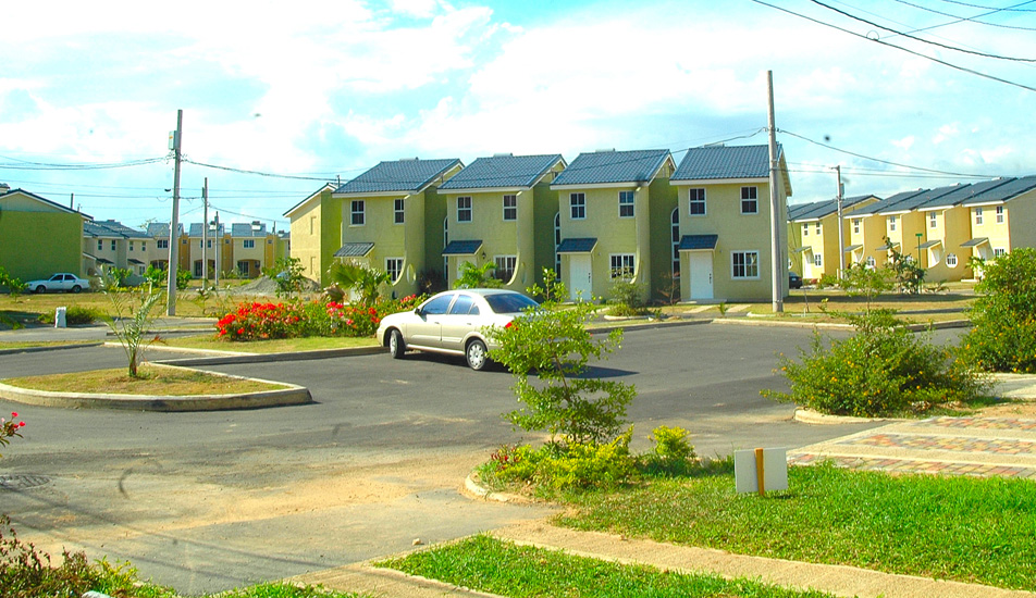 Hofinet housing finance information network jamaica country profile sciox Gallery